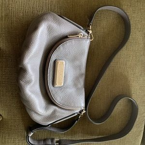 Marc By Marc Jacobs Bags - Grey Marc Jacobs Crossbody purse